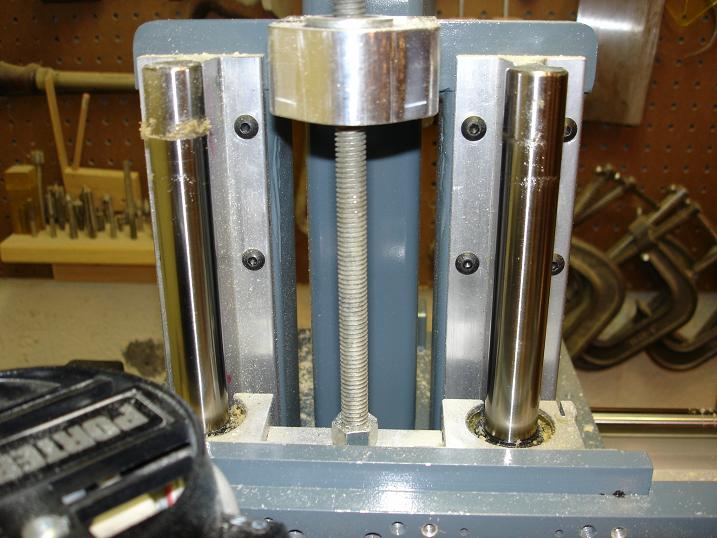 Z-Axis Bearings